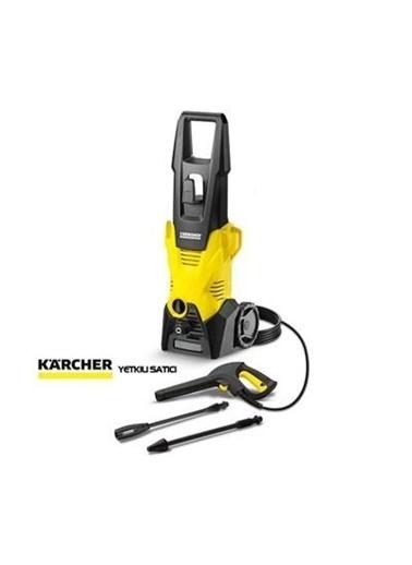 Karcher 1.601-812.0 K 3 *Eu Basınçlı Yıkama Makinesi Renkli